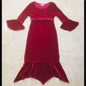My Michelle seasonal dress